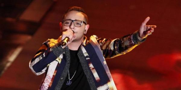 Rocco Hunt: il vincitore di Sanremo Giovani che rende orgogliosi gli amanti dell'hip hop italiano