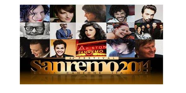 Sanremo 2014, le canzoni in gara e chi le ha scritte