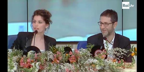 """Laetitia Casta torna al Festival di Sanremo: """"Luciana mi ha insegnato qualche parola interessante…"""""""