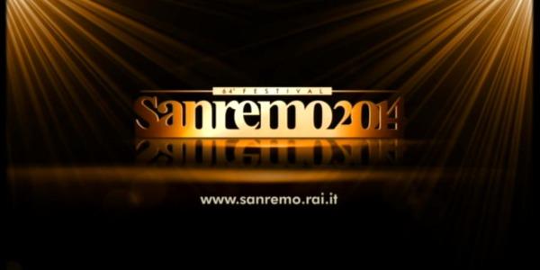 Sanremo 2014 salvato dai duetti risale a 9,4 mln | Lo share aumenta del 2,5 %