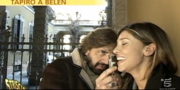 Gossip, è Bobo Vieri la nuova fiamma di Belen?