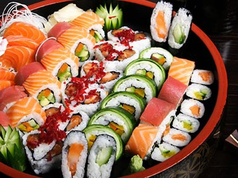 Sushi mania, ecco come si mangia: le dieci regole da seguire | Si24