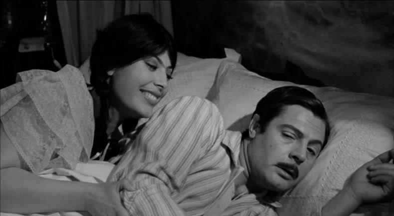 Tradimenti da Oscar, storie d'amore infedele nel grande cinema /FOTO