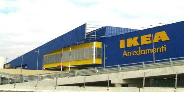 Centro commerciale porta di roma si24 - Ikea roma porta di roma roma ...