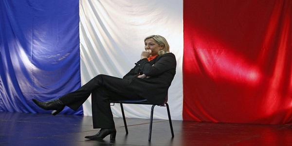 Sexgate anche in Francia, accuse al Front National