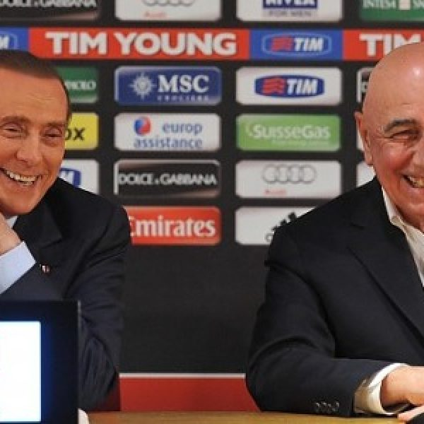 Berlusconi e Galliani di nuovo insieme: a un passo l'acquisto del Monza