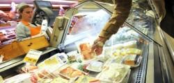 deflazione in undici città