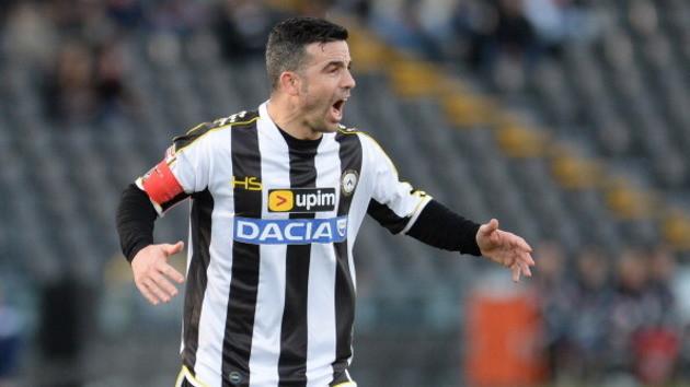 Coppa Italia, Lazio travolgente contro il Bassano. Passano anche Samp, Genoa e Udinese