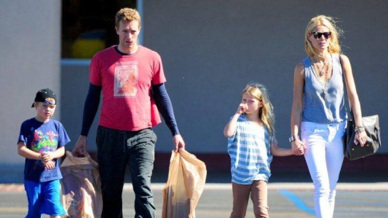 Gwyneth Paltrow e Chris Martin si separano: il motivo potrebbe essere l'infedeltà di lei
