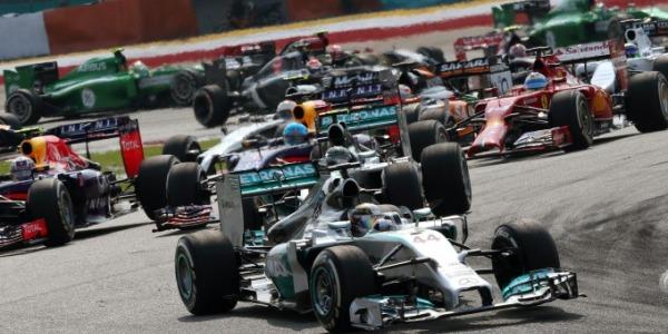 F1, Abu Dhabi: Rosberg o Hamilton, chi sarà campione? Ecco tutte le combinazioni