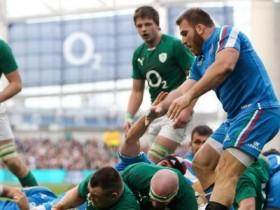 Irlanda Italia Rugby, rugby world cup, mondilali, formazioni ufficiali, gruppo D, esclusione Castrogiovanni, sfida decisiva, rientro Sergio parisse, infortunio Ghiraldini, formazione Brunel, schimdt, O'Connell,