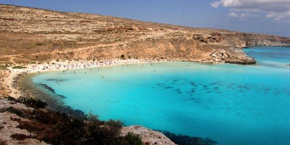 TripAdvisor, la spiaggia dei Conigli di Lampedusa è la più bella d'Italia
