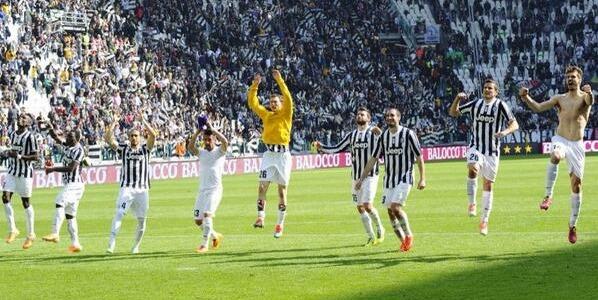 La Juventus è campione d'Italia | Scudetto numero 30, arriva la terza stella