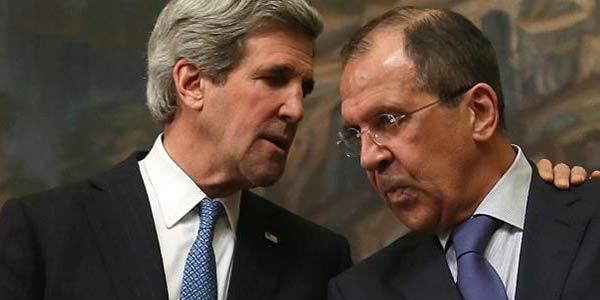 Ucraina, Kerry incontra Lavrov a Parigi | Nessuna intesa tra Usa e Russia