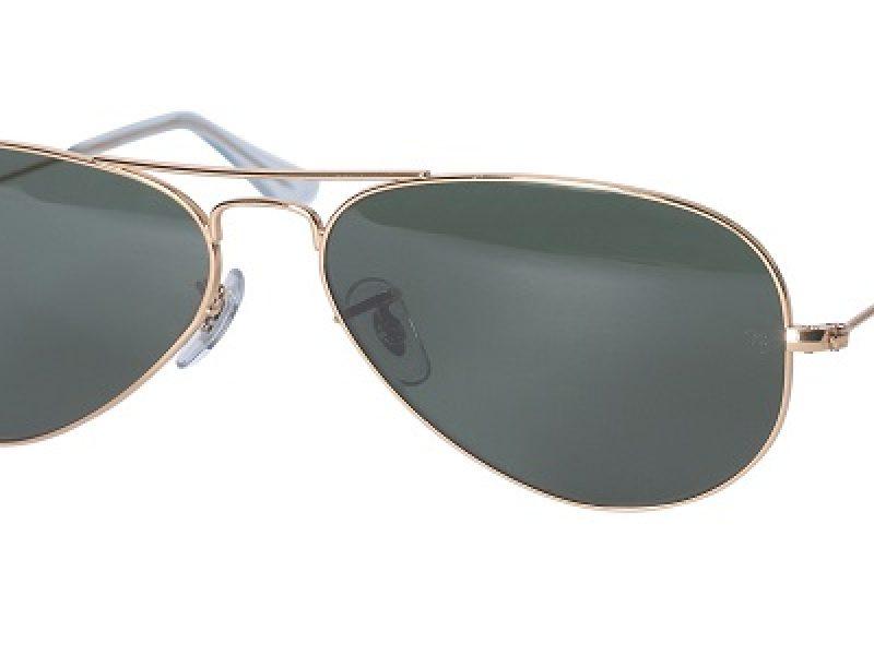 occhiali ray ban aviator prezzi