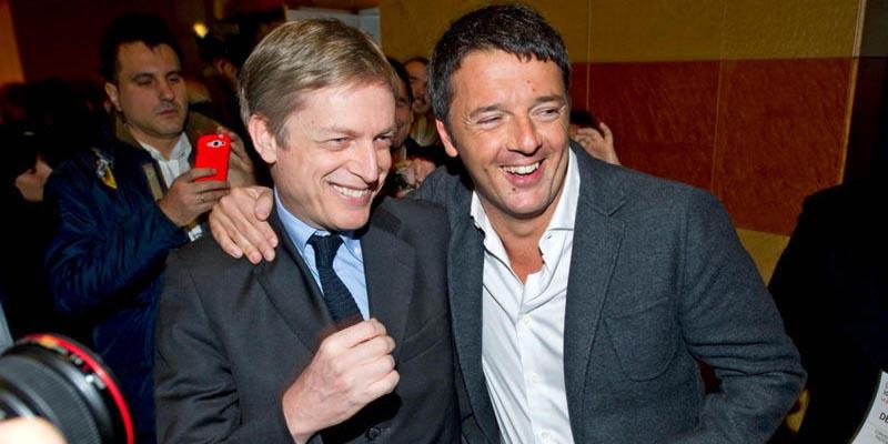 Cuperlo lancia la convenzione della sinistra Pd | E sul dl lavoro di Renzi annuncia battaglia