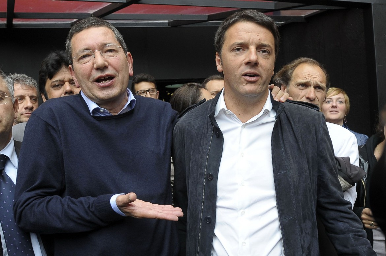 """Roma, disposta la rotazione dei dirigenti   Renzi: """"Tutto uno schifo, si faccia chiarezza"""""""