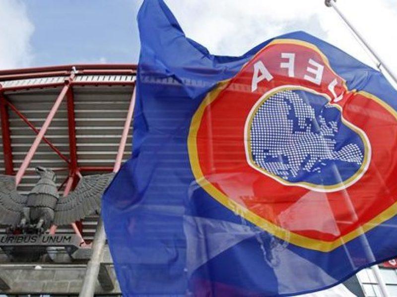 Uefa,