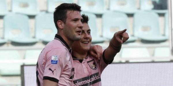 Palermo si gode Vazquez e Dybala | Con loro in campo arrivano solo vittorie