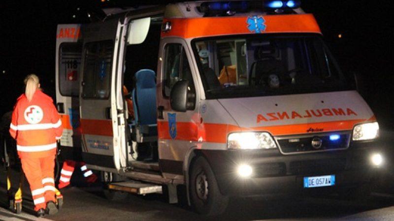 Un'auto finisce in un torrente a nord di Bolzano  Due persone morte annegate e tre feriti