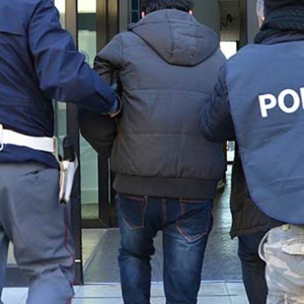 Faida di 'ndrangheta a Vibo Valentia, 5 arresti