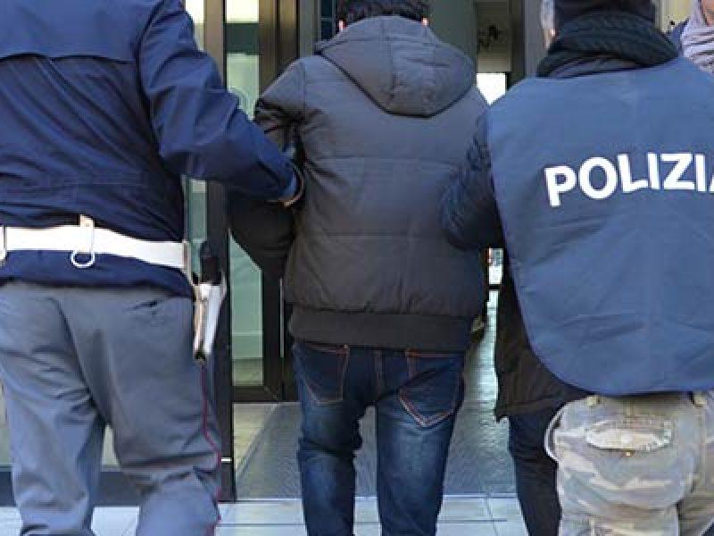 5 arresti ndrangheta, 5 arresti vibo valentia, arresti 'ndrangheta, ndrangheta, ndrangheta vibo valentia