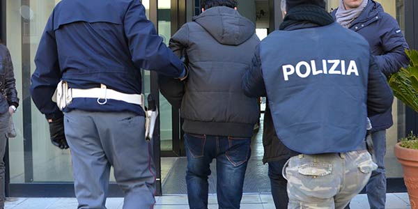 Clonavano bancomat a Catania, arrestati due bulgari$