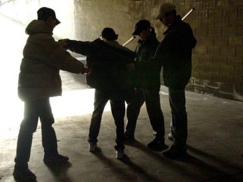 15enne accoltellato napoli, napoli branco minorenni, sei arresti branco napoli, sei arresti napoli