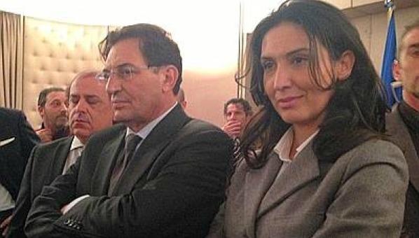 """Sicilia, lascia anche la Vancheri. Crocetta annuncia: """"Assumerò io le deleghe"""""""