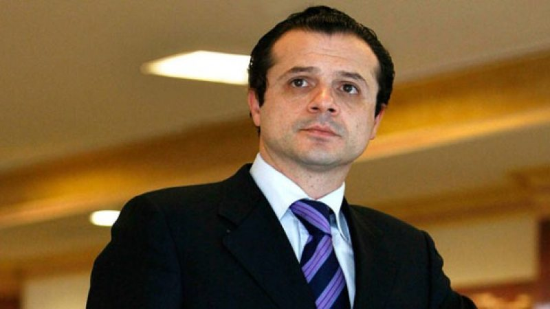 Frode fiscale, arrestato neo deputato De Luca |Musumeci: 'Legge vigente salvaguarda istituzioni'