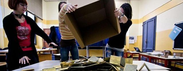 Legge elettorale, sì alle soglie di sbarramento| Il 4,5% mette a rischio i partiti più piccoli