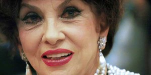 Hollywood, Gina Lollobrigida sulla Walk of Fame