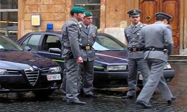 Lecce, confisca di beni da 1,2 mln di euro |