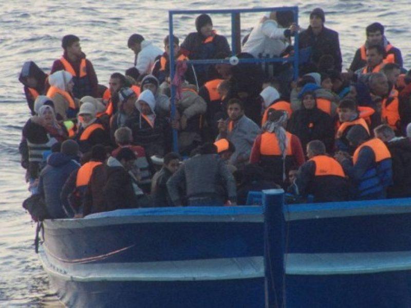 Porti aperti: Francia e Malta accolgono 100 migranti