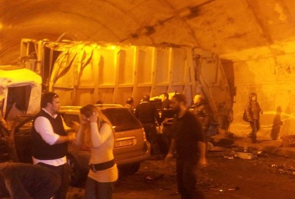 Strage sulla Palermo-Messina /FOTO | Quattro morti, una famiglia distrutta