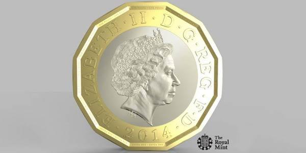 L 39 inghilterra avr una nuova sterlina la moneta pi for Piani classici per la nuova inghilterra