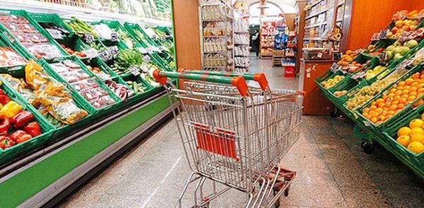 Italia in deflazione a ottobre: -0,1% su base annua