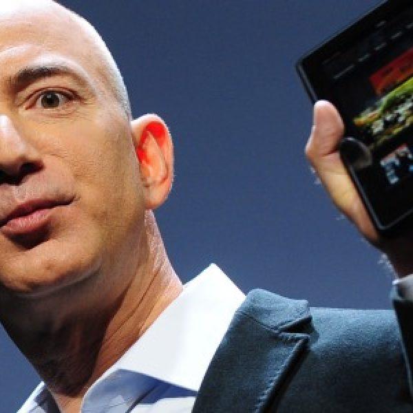 Bloomberg, nel 2017 'Paperoni' più ricchi del 23% | Il presidente di Amazon supera Bill Gates
