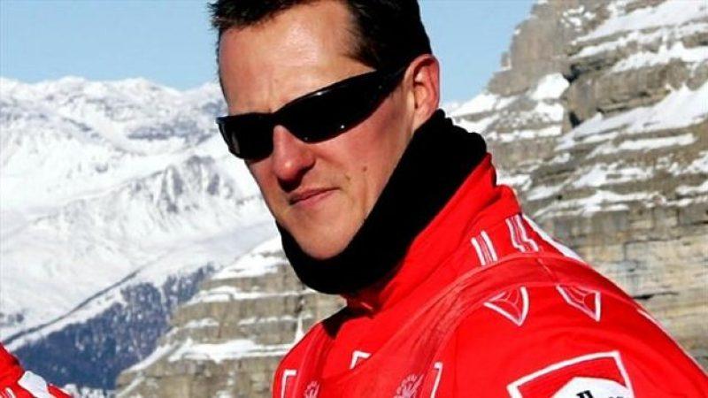 """""""Schumacher avrebbe perso 20 chili""""   L'allarme del professore Curt Diehm"""