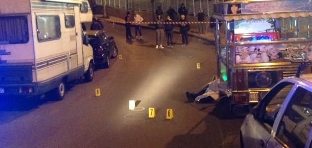 Catania, gelataio assassinato: si costituisce il fratello$
