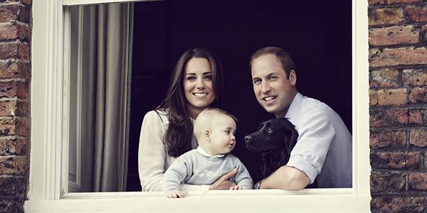 Terzo anniversario di nozze per William e Kate: al polso di lei spunta un regalo di lusso