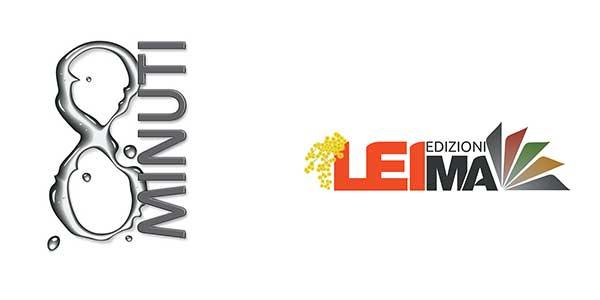 #leparolesonodonne e #8minuti: le nuove iniziative | della casa editrice Edizioni LEIMA