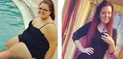 Bryanna debinder 50 kg dieta justin bieber prima e dopo