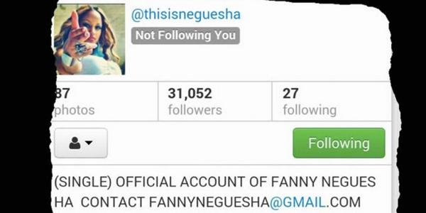 Gossip, Mario Balotelli e Fanny Neguesha si lasciano… tramite i social network