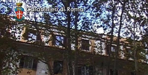 Baby prostitute ai Parioli, chiuse le prime indagini | Sono sei gli indagati che rischiano il processo