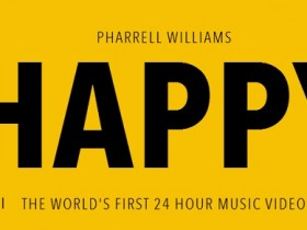 pharrell williams, chi è pharrell williams, happy a palermo, video pharrell williams a palermo, palermo happy, video canzone happy a palermo