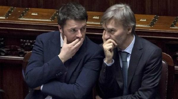 Renzi, l'irresistibile voglia di esserci sempre   L'incoscienza di Schumacher e la sanità in coma