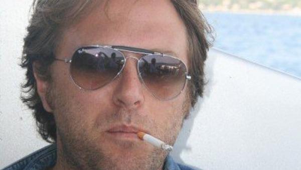 Ricordate Guido Magherini? Il figlio dell'ex n.10 del Palermo   è morto a Firenze per un infarto dopo essere stato arrestato