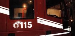 incidente mortale campello sul clitunno muore motociclista