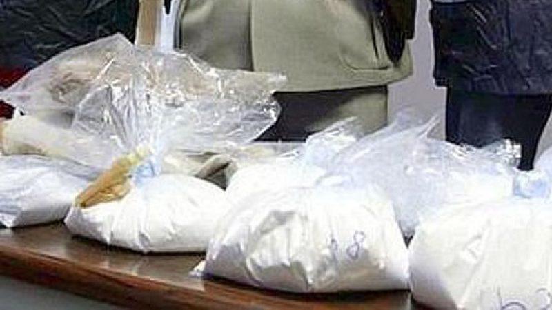 A Livorno la cocaina arrivava dal Messico: 8 arresti